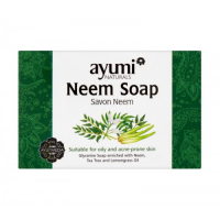 Мыло «Neem Tea Tree Soap»