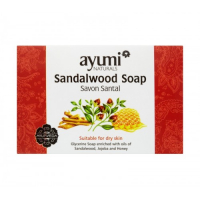 Мыло «Sandalwood Soap»